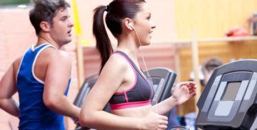 vetverbranding bij hardlopen