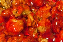Chinees eten ongezond: Chinese buffetrestaurants & 'afhaalchinees'