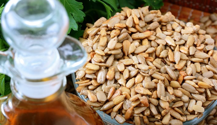 dieet voor schildklier