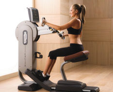 Kranking cardio training: Vaarwel dikke armen met een slappe huid!