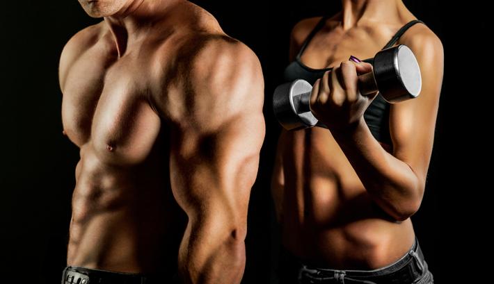 beste cardio oefening voor vetverbranding
