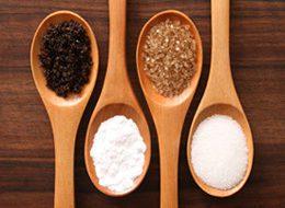 De beste suikervervangers / zoetstoffen als je wilt afvallen…