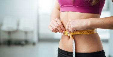 Juiste gewicht: hoeveel moet ik wegen?
