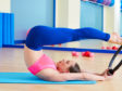 pilates pilatestraining