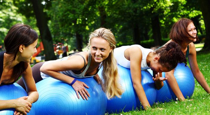 fitnessbal yogabal medicine ball