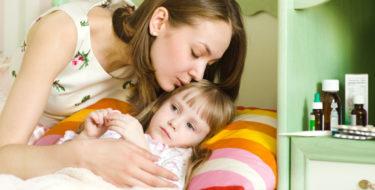 Hoofdpijn bij kinderen: vaak door overgewicht, roken & gebrek aan beweging