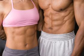 """Meer spieren en minder vet door """"bulken"""" & """"cutten""""…"""