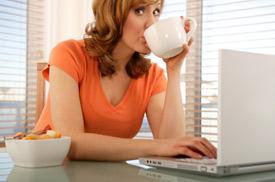 40% van de vrouwen is na dieet zwaarder dan ervoor