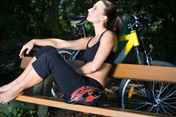 Sneller afvallen door trainen met rustpauzes