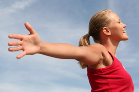 Energie krijgen: 5 tips om snel je energie aan te vullen!