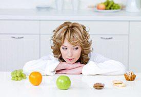 Goed dieet: alles mag, maar dan wel met mate
