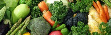5 makkelijke & lekkere manieren om meer groente + fruit te eten