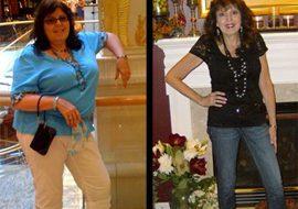 De dieetervaring van Linda Roland