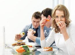 Goede lunch: 4 tips voor een gezonde middagmaaltijd
