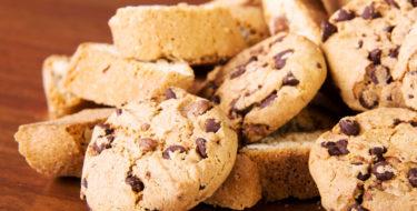Ruim 12 kilo afvallen door koekjes, cake & chips