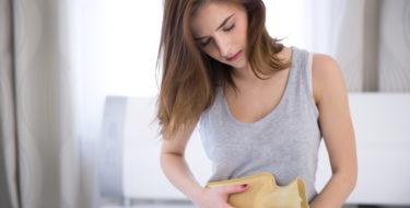 oplossingen bij buikpijn