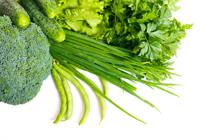 Groene groenten zijn gezond, maar welke zijn het beste?
