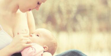 borstvoeding geven voordelen