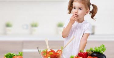 Kind eet niet + is te licht… 4 tips gewichtstoename kinderen