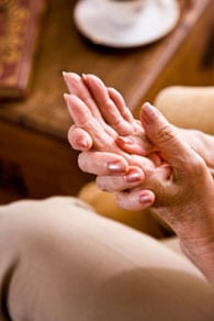 fibromyalgie wekedelenreuma