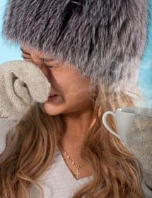Beginnende verkoudheid verhelpen: 5 tips om kouvatting tegen te gaan