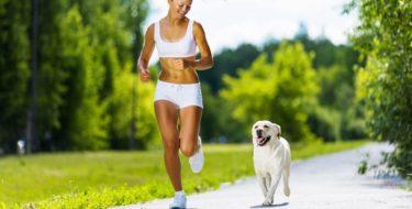 30 minuten bewegen per dag & afvallen? zo doe je dat!