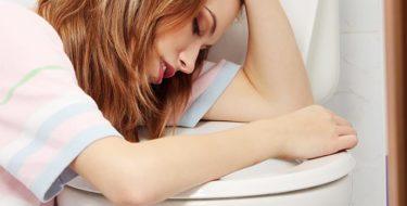 Boulimia nervosa: oorzaken & symptomen