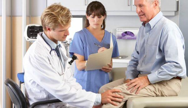 Gewrichtspijn: 5 tips bij chronische gewrichtsklachten