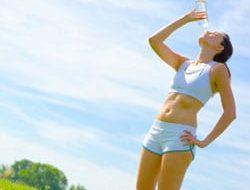 Alles over de juiste voeding voor een actieve workout