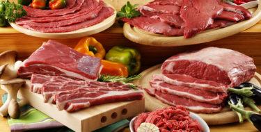 gezond rundvlees