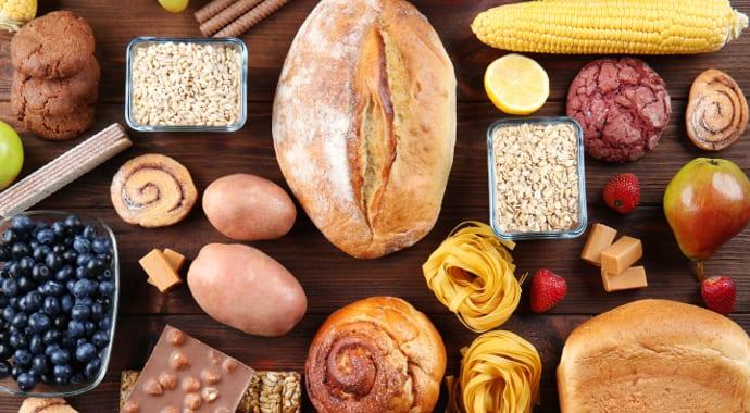 koolhydraten mijden