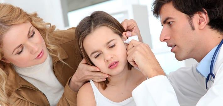 Buitenoorontsteking Behandeling Oorzaken Symptomen Gezondrnl