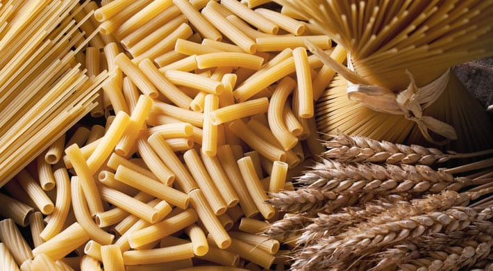 pasta zonder koolhydraten