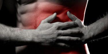 Pijn achter de ribbenkast: 5 tips bij terugkerende ribklachten