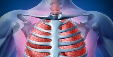 Pijn in de longen – 5 oorzaken van longklachten