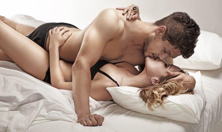 sexercise afvallen dankzij seksen