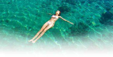 Zwemmersoor: symptomen, voorkomen & behandelen