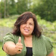 Fatorexia: zwaarlijvige mensen die hun overgewicht ontkennen