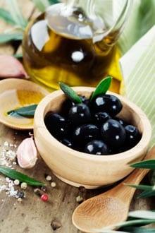 Olijven-gezond