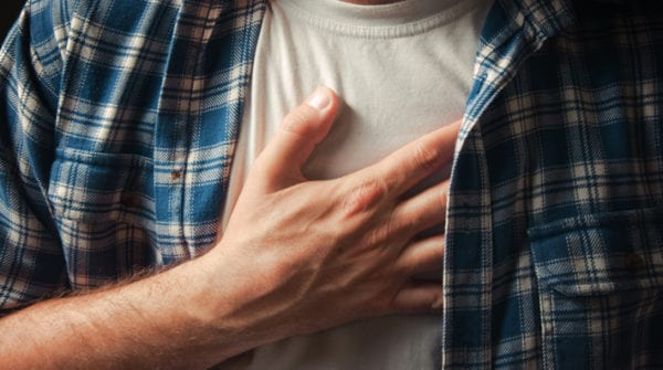 """Extrasystolen: 4 oorzaken & tips bij het """"overslaan"""" van je hart"""