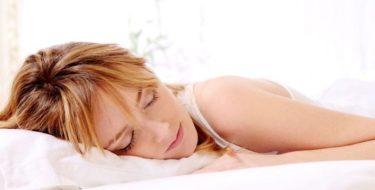 Verband tussen hartslag & slaap(stoornissen)!?