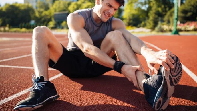diabetes verlost van pijn en benen