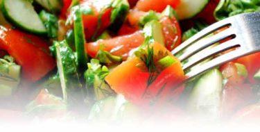 Minder vet eten – 8 tips om vetten & oliën te mijden