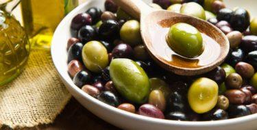 10 redenen waarom groene & zwarte olijven gezond zijn