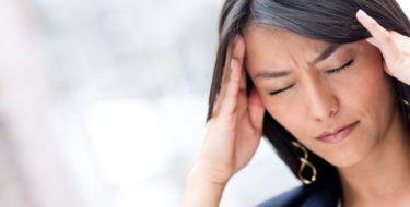 Hoofdpijn & duizelig: 5 tips bij gelijktijdige koppijn + duizeligheid