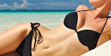 Mooi figuur – 4 tips voor een mooier & slanker lichaam