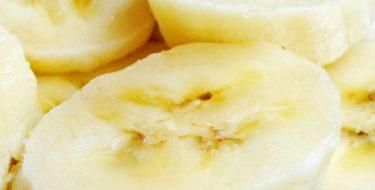 Calorieën banaan