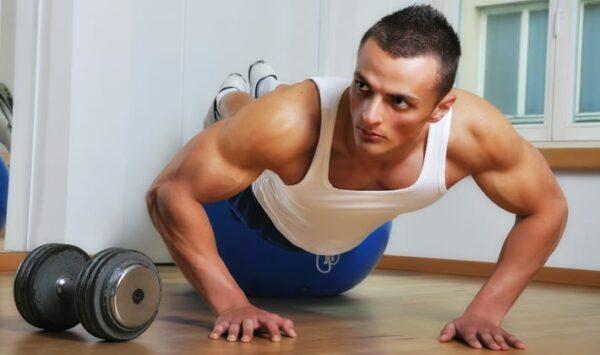 Mannen: 12 tips om je testosteronspiegel te verhogen