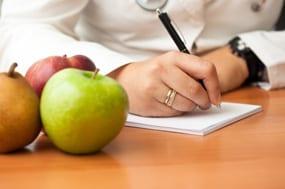 Bezoek aan diëtist & vergoeding via zorgverzekering