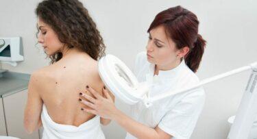 Moedervlek verwijderen: behandeling & littekens…